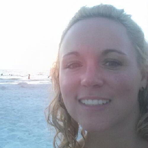 Alyssa Lewison