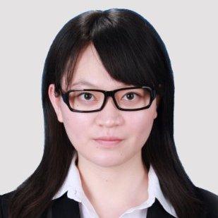 Qiongpei(Olivia) Mao