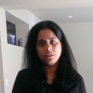 Priya Subramanian