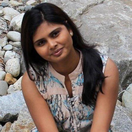 Sravanthi Madam