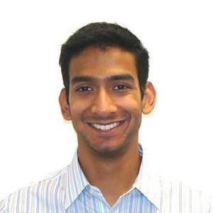 Raj Thiagaraj