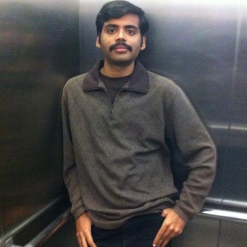 VishnuVardhan K