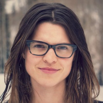 Christina Desvaux