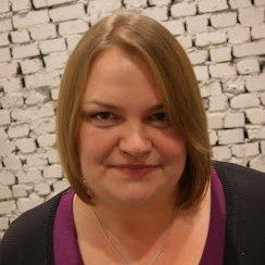 Anastasia Karpoukhina