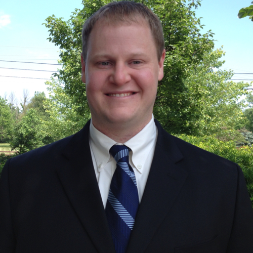 Eric Streitenberger