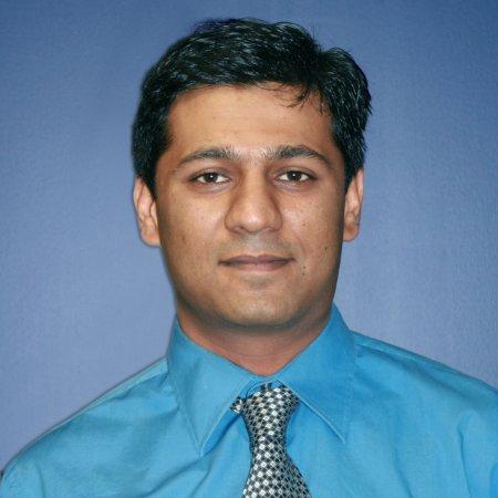 Numan Malik - PMP, ITIL, VCP, MCSE