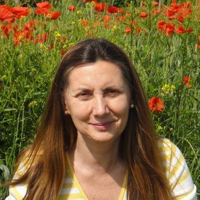 Véronique Robigou