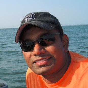 Prem KS - Looking for New Challenges