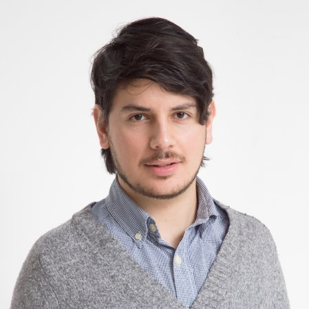 Erik Eisermann Guerra