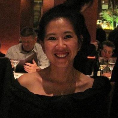Angela Tjong