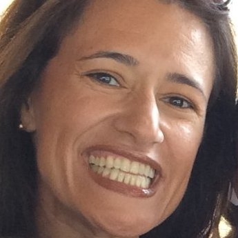 Cristina Manaricua Blanco