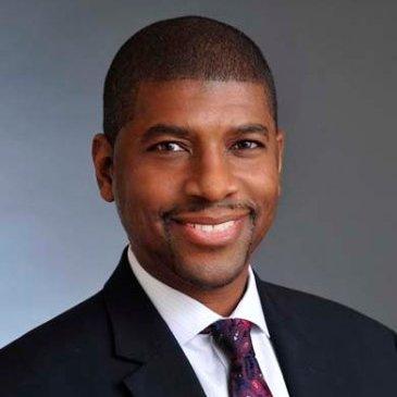 Anthony Milton, MBA