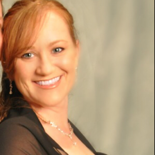 Melissa (Anderson) Goodrich