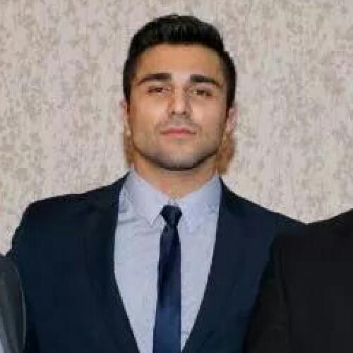 Joseph Rahimi