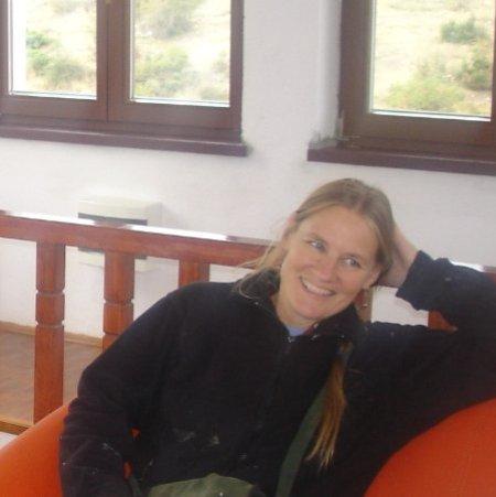 Katharine Gibson