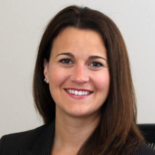 Jenny Logsdon, CFP®, CLTC