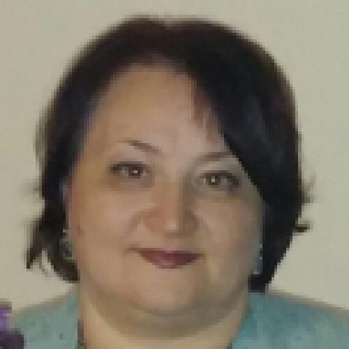 Katheryn Gorman, MEd, BSW