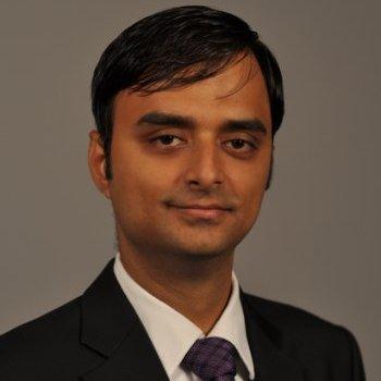 Ashish Chandola