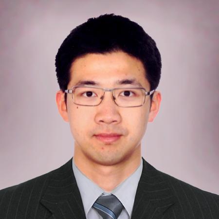 Lanqing(Patrick) Liu