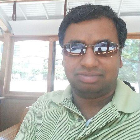 Krishna murthy Anand