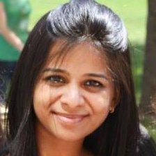 Shwetha Durgashankar