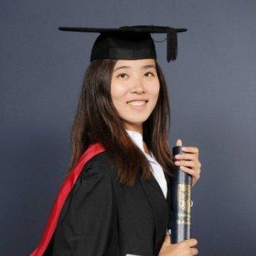 Junyi (Charlene) Liu