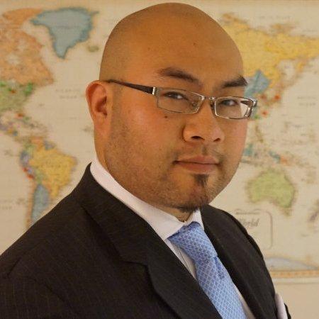 Kenneth Vong
