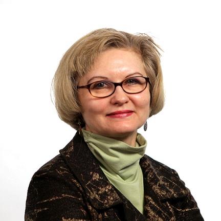 Olga (Bagirova) Zavgorodnya