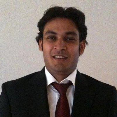 Ashish Bansal MD