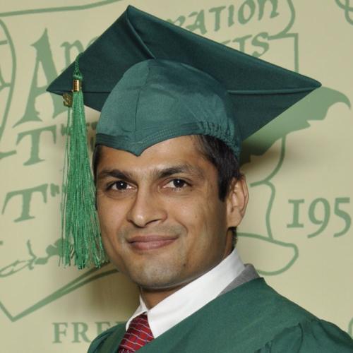 Vivek Subedi