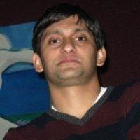 Manish K Singh