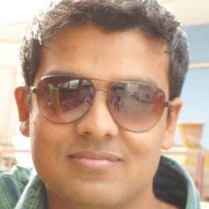 Deepak Kumar Sinha
