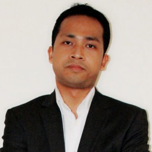 Manjit Gogoi