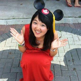 Angela Xing