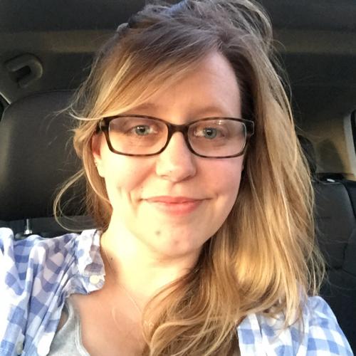 Meg (Moore) Palmer