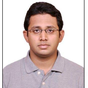 Vignesh Ravishankar
