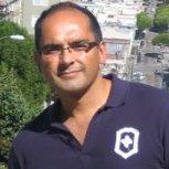 Arash Ghavami
