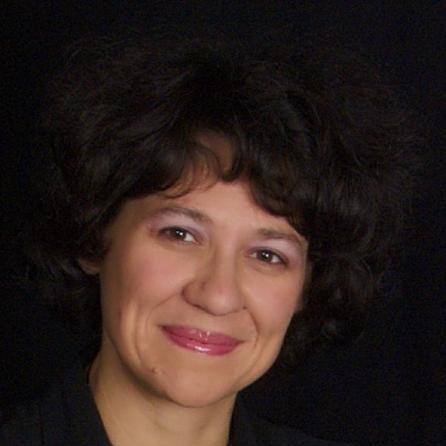 Plamena Entcheva-Dimitrov, PhD, RAC