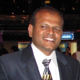 Vish Bypanahalli