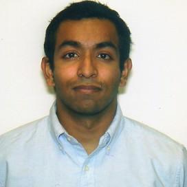 Arun Joseph
