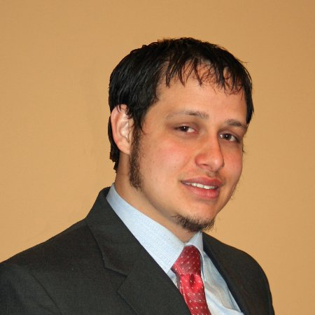 Kenneth Lucero