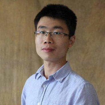 Chenjin Liang