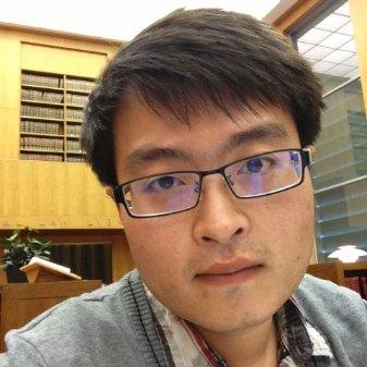 Yijing Bai