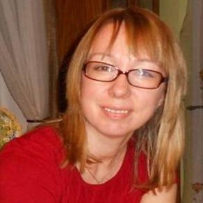 Svetlana May