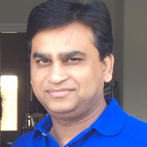 Prashant Piwalatkar