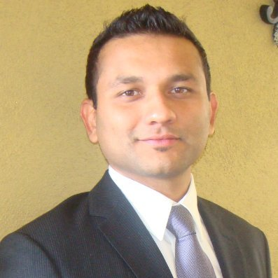 Harry Shah
