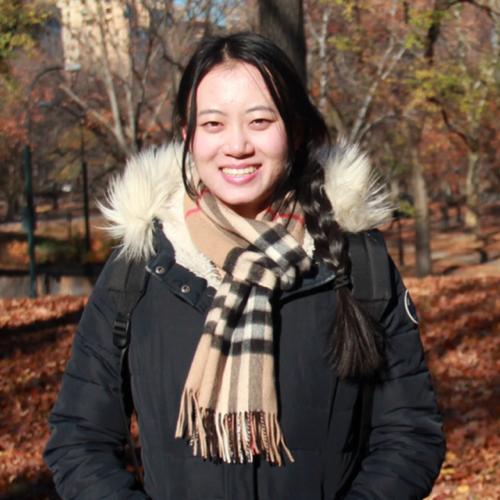 Kuakua(Erin) Zhang