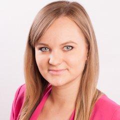 Martina Hroncová