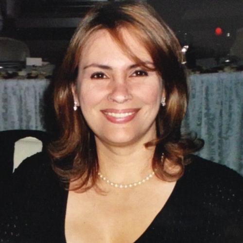 Rosalind Trabazo