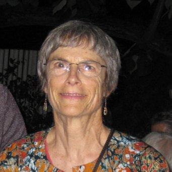 Suzanne Plopper